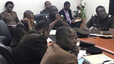 Photo of L'OMD renforce les capacités des douaniers béninois sur les nouvelles techniques de lutte contre la fraude