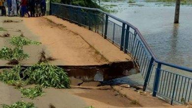 Photo of Après l'effondrement du pont de Malanville, le gouvernement prend des mesures pour rétablir la circulation