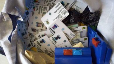 Photo of Un réseau de production de fausses cartes Lepi démantelé par la police républicaine