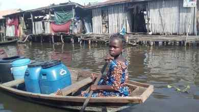 Photo of Tourisme: Bienvenus chez les «Toffinous» à la cité lacustre de Ganvié au Bénin!