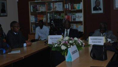 Photo of Cotonou, épicentre de l'académie des sciences d'Afrique, du 14 au 16 novembre 2018