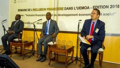 Photo of A Dakar, Romuald Wadagni plaide pour une meilleure politique de l'inclusion financière dans l'Uemoa