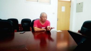 Photo of Huang Jianping: «En 2019, nous ferons encore mieux pour accompagner le gouvernement béninois»