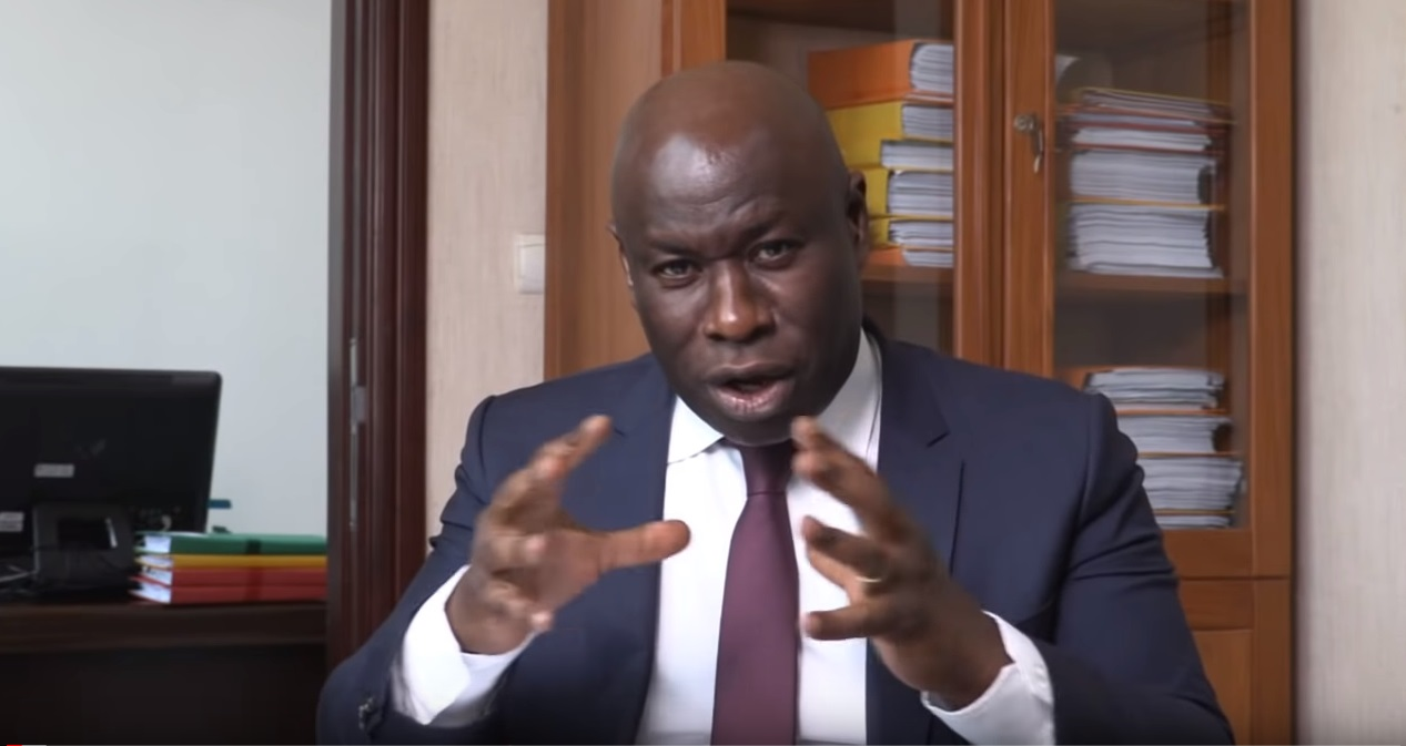 Laurent GANGBES : « En 2018, il y a eu création de 22 000 entreprises au Bénin »