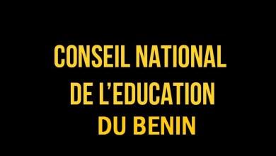 Les membres du Conseil national de l'éducation connus : le Pr Ahonagnon Noël GBAGUIDI, président