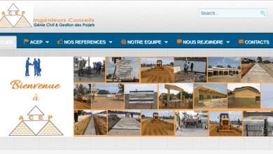 Photo of Le Bureau d'études ACEP choisi comme maître d'œuvre du projet d'aménagement de la corniche Est de Cotonou