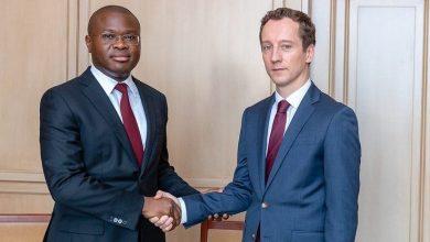 Photo of Luc EYRAUD [FMI]: «La croissance que nous prévoyons pour 2019 au Bénin est de 6,7%. C'est une croissance élevée»