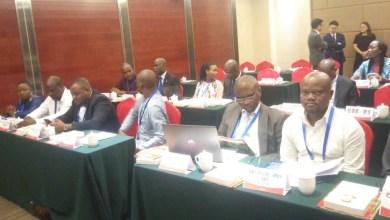 Paul Codjo Amoussou, Wabi Boukary, Saturnin Hounkpe et Cie : des journalistes Béninois en formation en Chine s'expriment