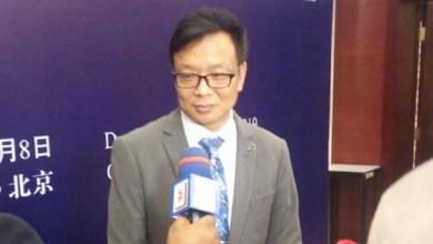 Li Hengtian : « Nous voulons que notre Centre de formation puisse avoir plusieurs relations avec ceux du Bénin »