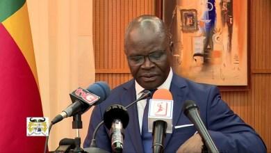 Photo of Abeso Ndong est le nouveau consul de la République de Guinée équatoriale au Bénin