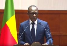 Photo of « Seul le Bénin est éternel », lance Patrice Talon, clôturant les assises du dialogue politique