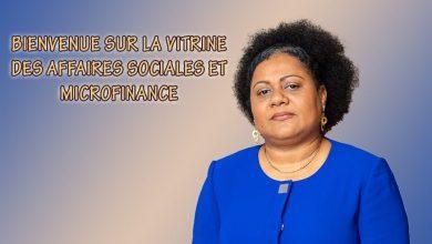 Photo of Véronique Tognifodé Mèwanou soutient l'autonomisation et le développement inclusif et équitable des personnes handicapées