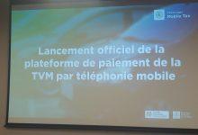 Photo of Bénin : La DGI lance Mobile Tax, une appli pour payer via téléphone la Taxe sur véhicule à moteur