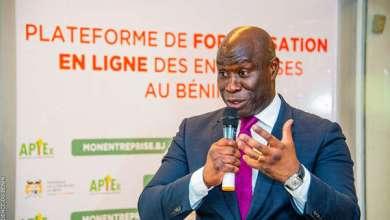 Photo of L'APIEx lance « MONENTREPRISE.BJ » : Plateforme de création et de formalisation en ligne des entreprises au Bénin