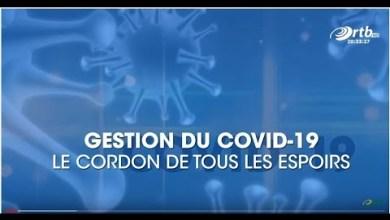 Photo of Gestion du COVID-19 le cordon de tous les espoirs