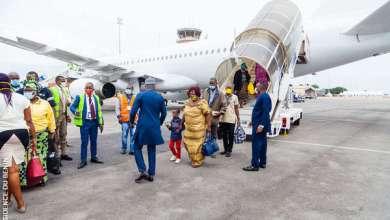 Photo of Coronavirus : Le gouvernement du Bénin facilite le retour de 35 béninois vivant au Gabon