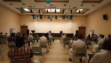 Photo of Les acteurs de l'éducation sensibilisés sur les mesures de lutte contre la propagation de la pandémie du coronavirus