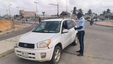 Photo of Riposte CORONAVIRUS – La police républicaine intensifie la sensibilisation et les contrôles sur le terrain.