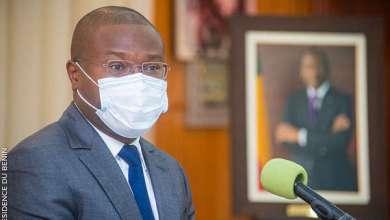 Photo of Economie et Finances : le Ministre Romuald WADAGNI explique les dernières performances enregistrées par le Bénin