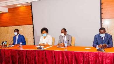 Photo of Droit des enfants: la Ministre Véronique TOGNIFODE MEWANOU organise un atelier de plaidoyer au profit des droits de l'enfant en République du Bénin