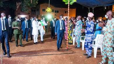 Photo of Tournée présidentielle : Zogbodomey mise aussi sur le tourisme mémoriel