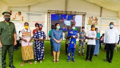 Photo of Projet ARCH : Le Gouvernement généralise le volet Assurance-maladie dans les communes du Bénin
