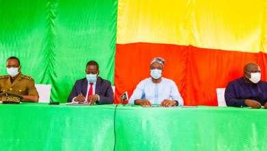 Photo of Exploitation illégale des carrières au Bénin : Les collectivités territoriales du Mono et du Couffo ont pris connaissance des nouvelles mesures