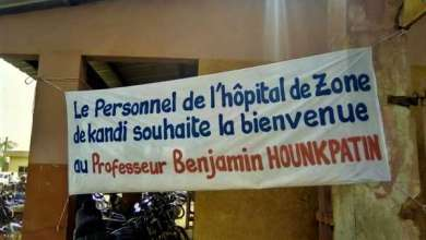 Photo of Présentation des acquis du PAG dans le secteur de la santé : Le ministre HOUNKPATIN au contact des acteurs