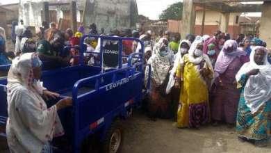 Photo of Transformation du karité au Bénin : Des femmes de l'Atacora et de la Donga reçoivent du matériel de travail