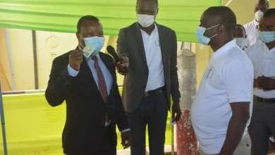 Photo of Identification des personnes en République du Bénin : L'ANIP lance la distribution de plus de 45.000 cartes nationales d'identité biométriques