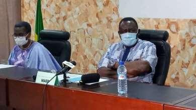 Photo of PADEFA-ENA : Le Ministre Gaston Cossi DOSSOUHOUI lance l'exécution des activités