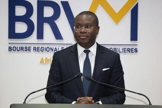 brvm-awards-2021-:-le-ministre-romuald-wadagni-laureat-du-prix-special-brvm-et-dcbr