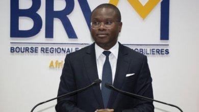 Photo of BRVM Awards 2021 : Le ministre Romuald WADAGNI lauréat du Prix spécial BRVM et DCBR