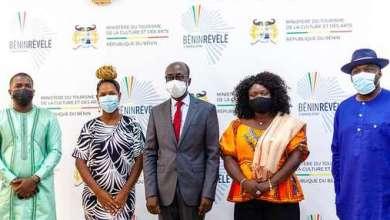 Photo of Promotion de nos ambassadeurs à THE VOICE : Le gouvernement promet les accompagner