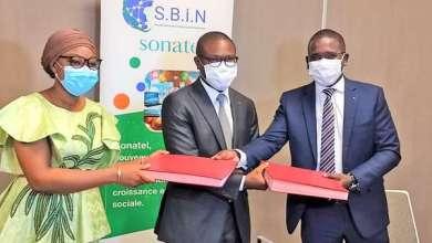 Photo of Société Béninoise d'Infrastructures Numériques (SBIN) S.A : Le Gouvernement et le groupe SONATEL officialisent la mise en gestion déléguée