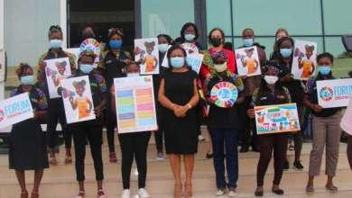 Photo of En prélude au Forum Égalité Genre : Un message de plaidoyers des filles activistes engagées pour l'accélération de l'égalité genre transmis au gouvernement