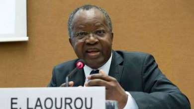 Photo of Organisation Mondiale du Commerce (OMC) : L'Ambassadeur LAOUROU nommé Conseiller Principal de la Directrice générale
