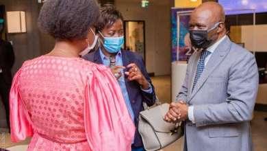 Photo of Gestion de la Covid-19 : Louise MUSHIKIWABO, la Secrétaire Générale de la Francophonie félicite le Bénin