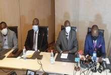 Photo of Réformes, politiques, programmes et projets de l'UEMOA : le Bénin prépare sa revue annuelle 2021