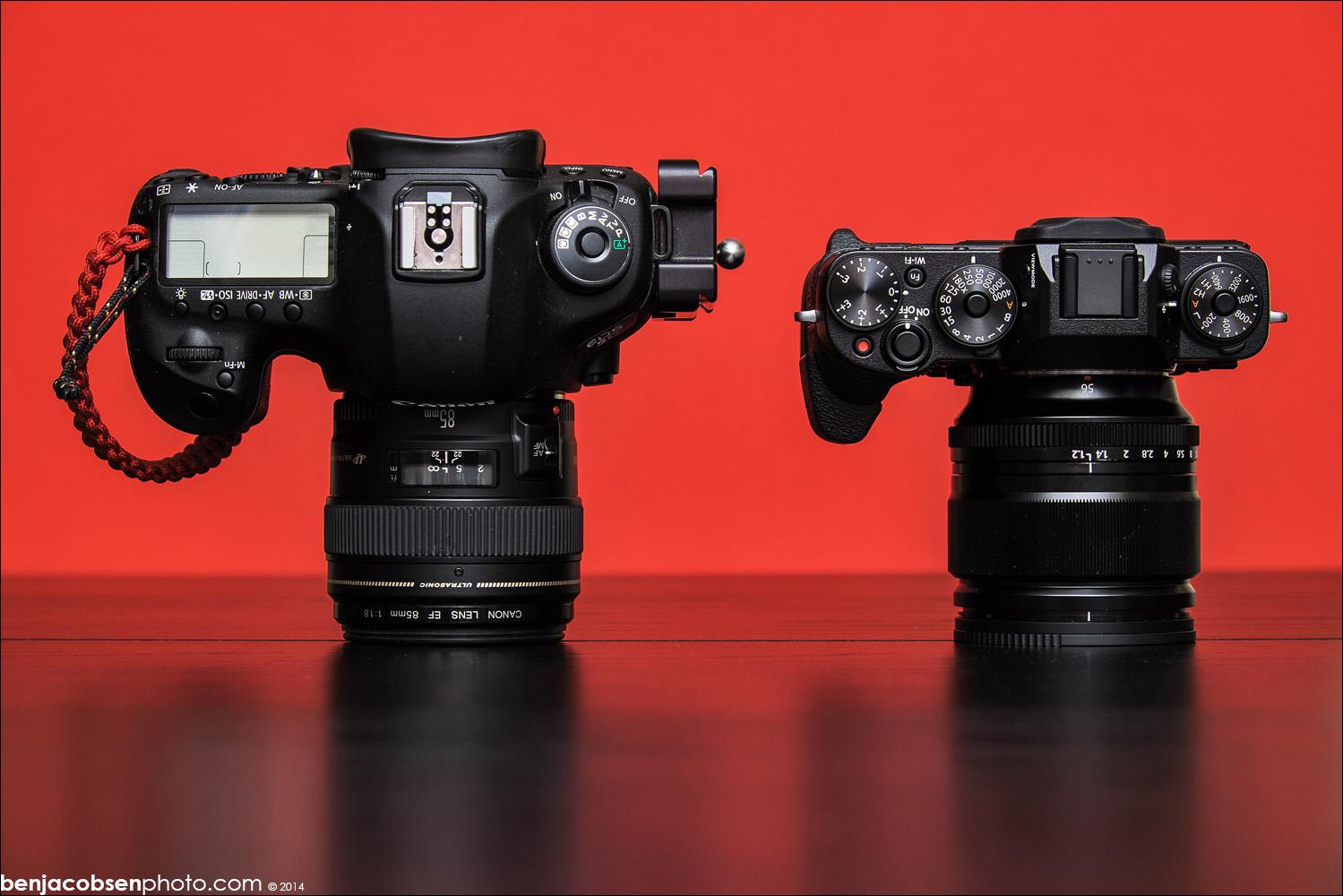 Fuji xt1 o Canon 6D in Scozia pagina 6  JuzaPhoto