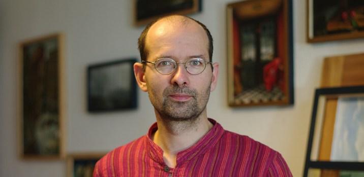 Benjamin Kerwien