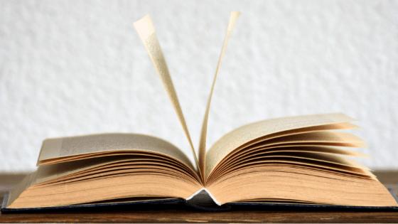 Jede Woche ein Buch