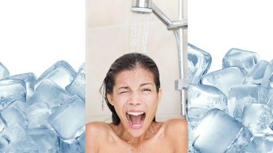 Wie du mit dem kalt Duschen anfängst
