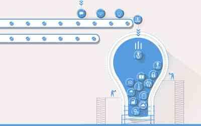 Les 4 époques de l'innovation