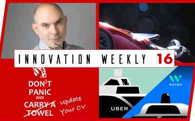 Innovation Weekly #16