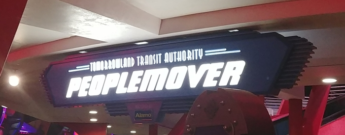 PeopleMover Review