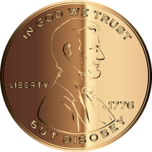 One Penny Per Word