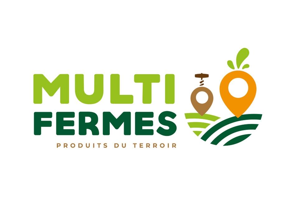 Logo MULTI-FERMES