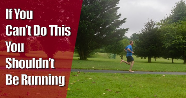strength training for beginner runners