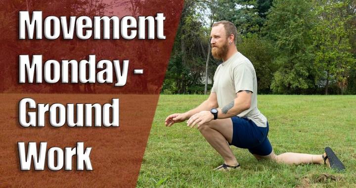 10-8-18 Movement Monday Combo